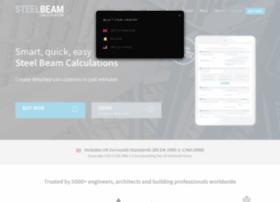 steelbeamcalculator.co.uk
