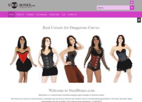 steelbones.com