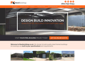steelbuildings.co.uk