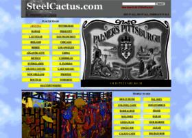 steelcactus.com