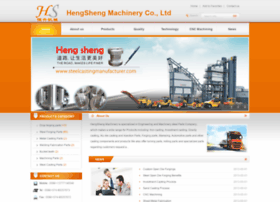 steelcastingmanufacturer.com