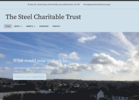 steelcharitabletrust.org.uk