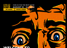 steelcitycon.com