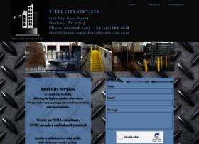 steelcityservices.com
