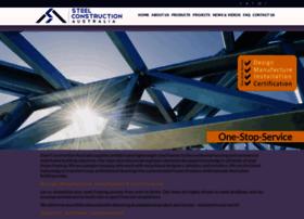 steelconstructionaustralia.com.au