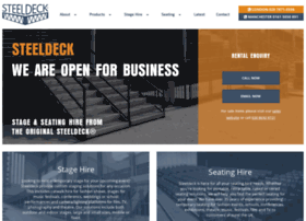 steeldeck.co.uk