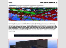 steeldetailingsolutions.com