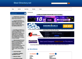 steeldirectory.net