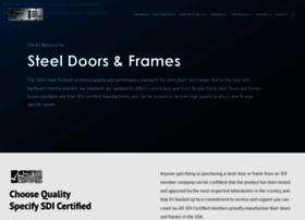 steeldoor.org