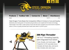 steeldragontools.com