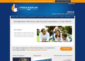 steelekaplanlaw.com