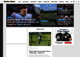 steelersdepot.com
