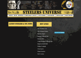 steelersuniverse.com