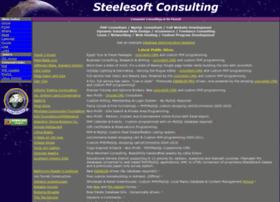 steelesoftconsulting.com
