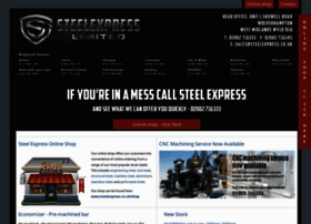 steelexpress.co.uk