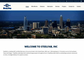 steelfab-inc.com