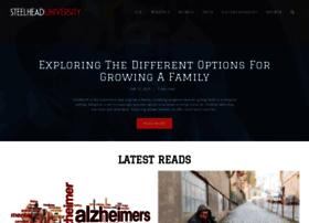 steelheaduniversity.com