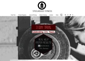 steelhousefitness.com
