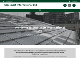 steelmartinternational.co.uk