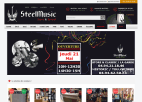 steelmusic.fr