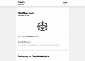 steelnavy.com