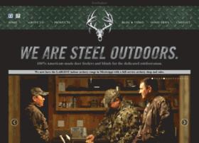 steeloutdoors.com