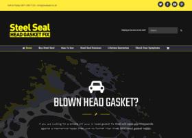steelseal.co.uk