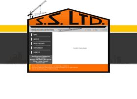 steelstructuresltd.com