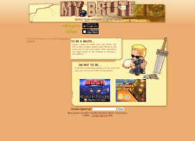 steeltaint.mybrute.com