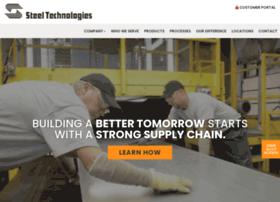 steeltechnologies.com