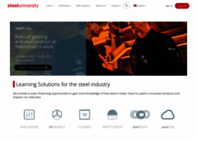 steeluniversity.org
