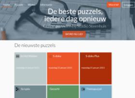 steenhuispuzzels.nl