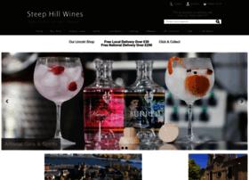 steephillwines.com
