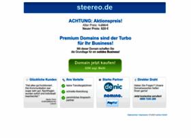steereo.de