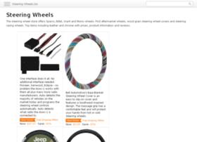 steering-wheels.biz