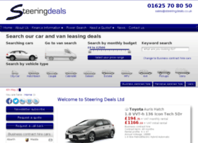 steeringdeals.co.uk