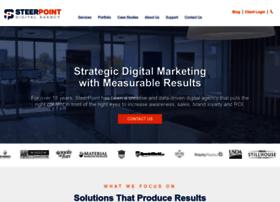 steerpointmarketing.com