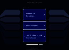 stefanaschan.com