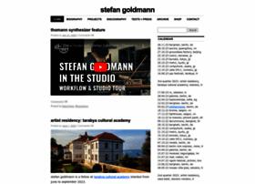 stefangoldmann.com
