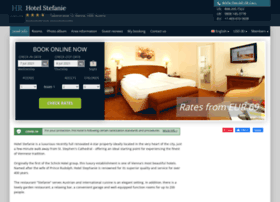 stefanie-hotel-vienna.h-rez.com