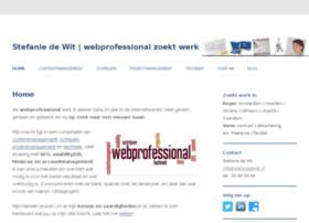 stefaniedewit.nl