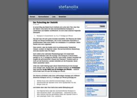 stefanolix.wordpress.com