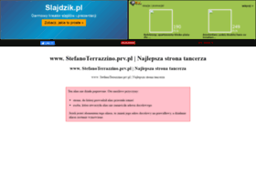 stefanoterrazzino.prv.pl