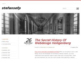 stefansefp.wordpress.com