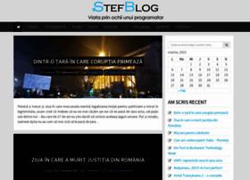 stefblog.com