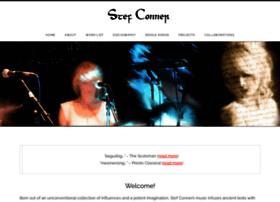 stefconner.com