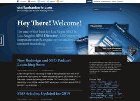 steffanhaeberle.com