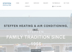 steffenheating.com