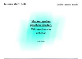 steffiholz.com