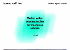 steffiholz.de